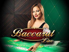 online live baccarat