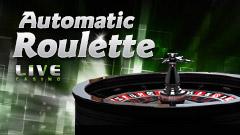 automatische live roulette NetEnt
