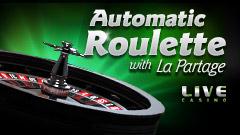 live roulette automatic partage