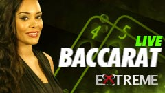 live baccarat extreme