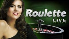 Live roulette online tips