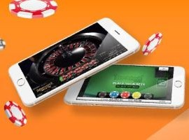 LeoVegas mobiel apps