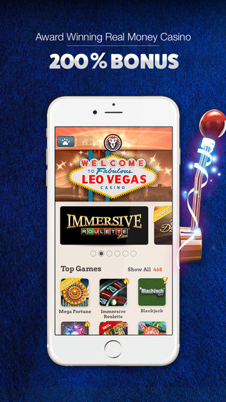 live  casino leovegas roulette