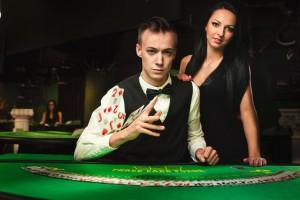 3 card poker live dealers