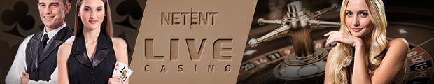 NetEnt live casino Polder