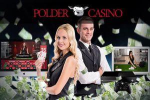 Polder live casino acties