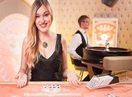 live casino leovegas
