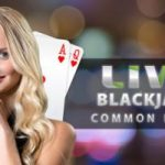 Live blackjack mobile
