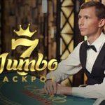 Casino Hold'em Jumbo 7