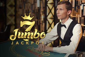Jumbo 7 jackpot