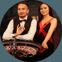 Kroon live casino promo
