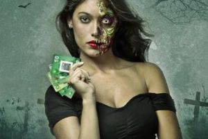 unibet live blackjack actie Halloween