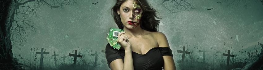 Unibet live blackjack Halloween