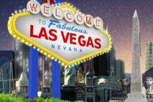 Ga met Mr Green naar Las Vegas