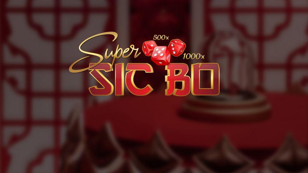 Live Super Sic Bo logo