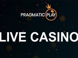 Live Casino Pragmatic Play
