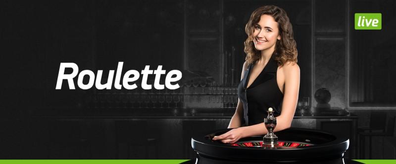 Turbo Live Casino NetEnt roulette
