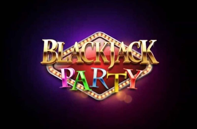 Live blackjack varianten: Blackjack Party