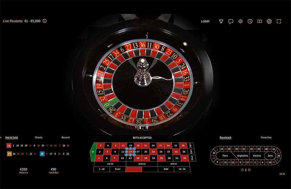live casino top 10 tips roulette