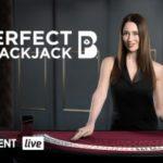 perfect blackjack dealer