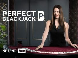 perfect blackjack dealer