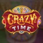 Live Crazy Time Evolution Gaming